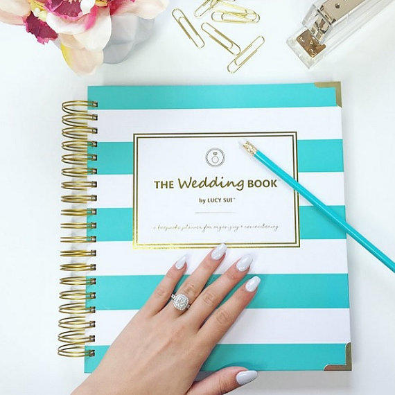Your ETSY Wedding – The Planner