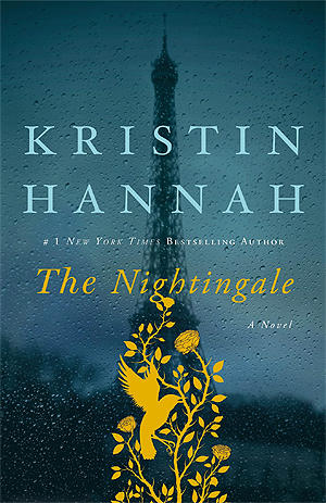 The Nightingale – #tppbookreview