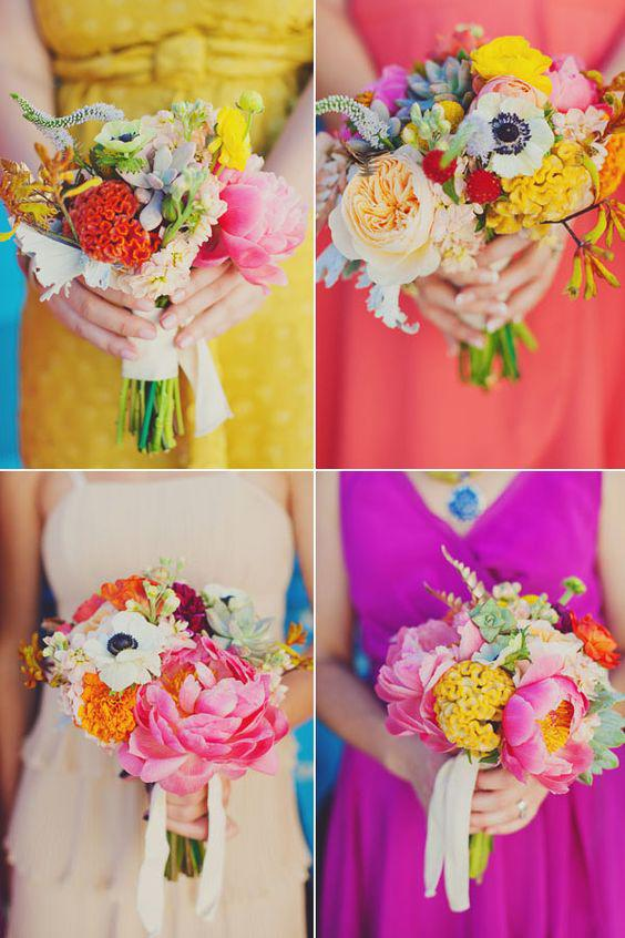 Gorgeous Bouquets!