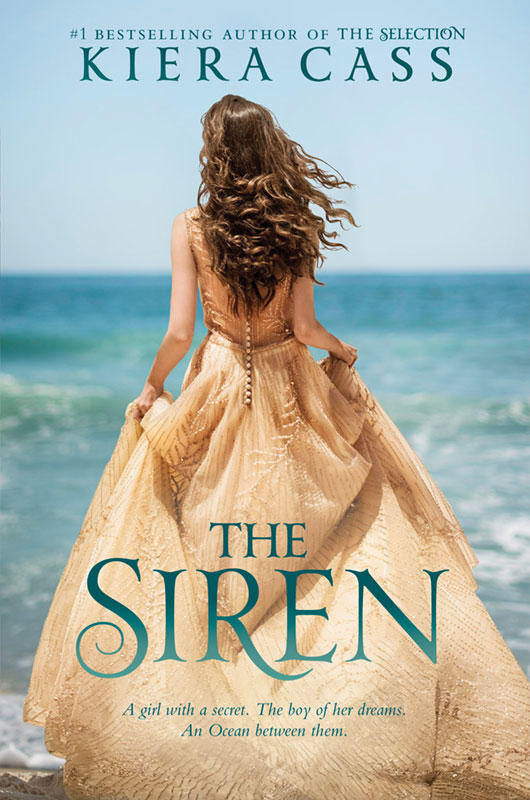 The Siren – #tppbookreview