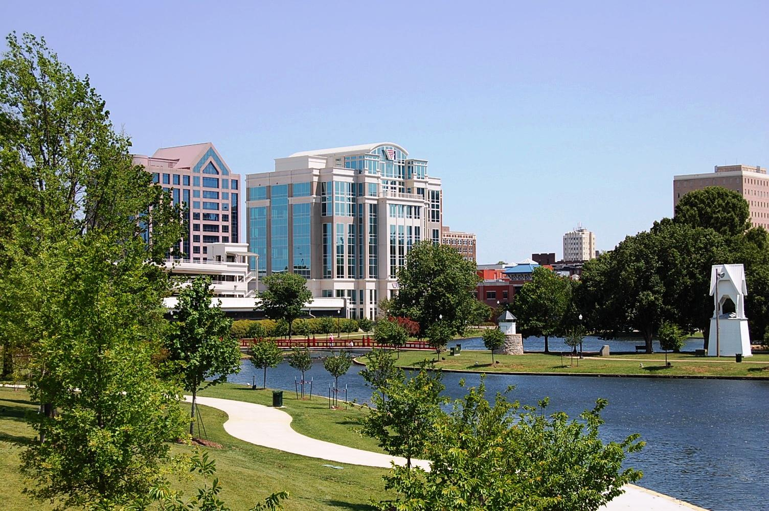 Huntsville: The 4th Largest City In Alabama