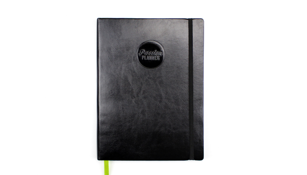 Friday Finds – Passion Planner