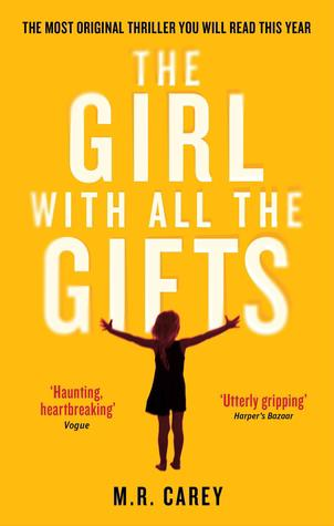 The Girl With All The Gifts – #tppbookreview