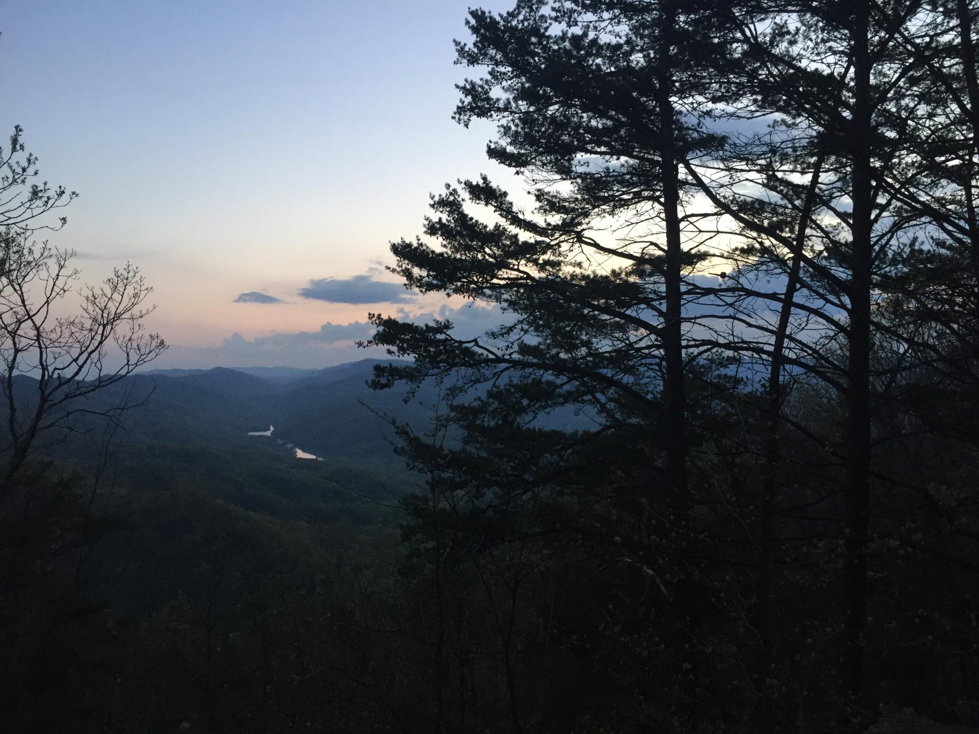 50 After 50: Cumberland Gap National Park