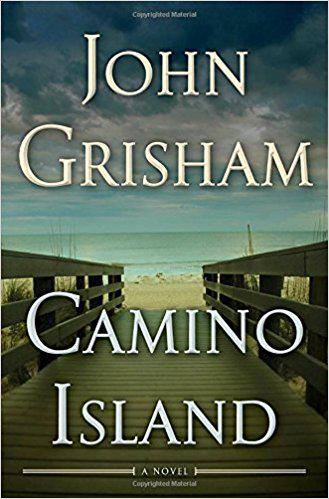 Camino Island – #tppbookreview