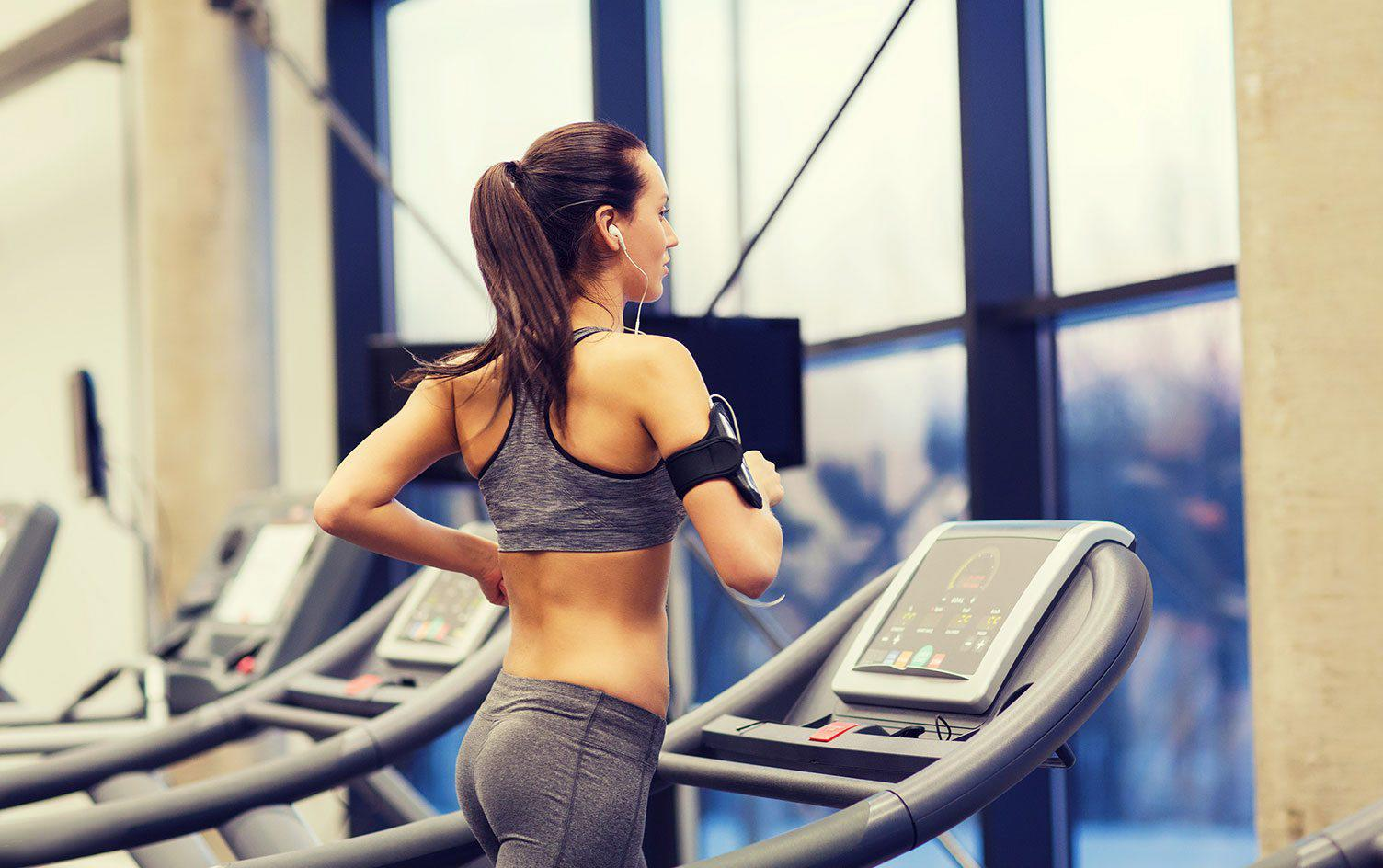 Which Exercise Machine Is Right For You?